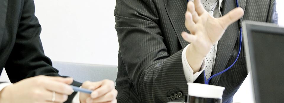 企業再生・事業承継・倒産処理