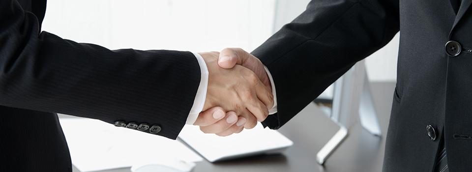 企業法務・顧問契約