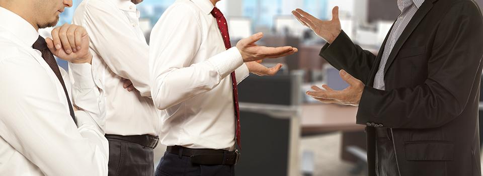 経営権紛争